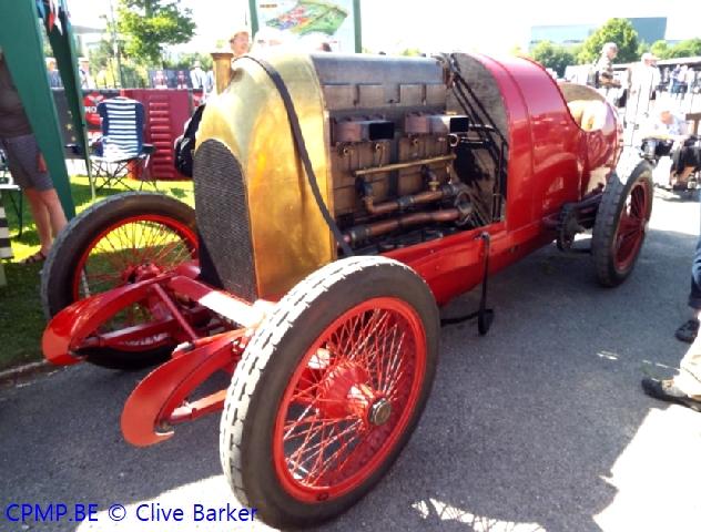 1911 - 1913 Automotive Special A65_1910