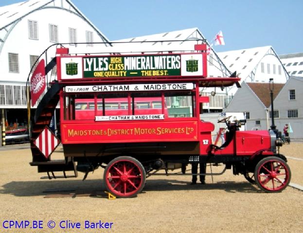 1911 - 1913 Automotive Special A66_1910