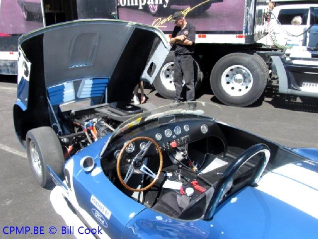 """Special :  1964 """"Flip Flop"""" Cobra 427 Prototype A6_cob10"""