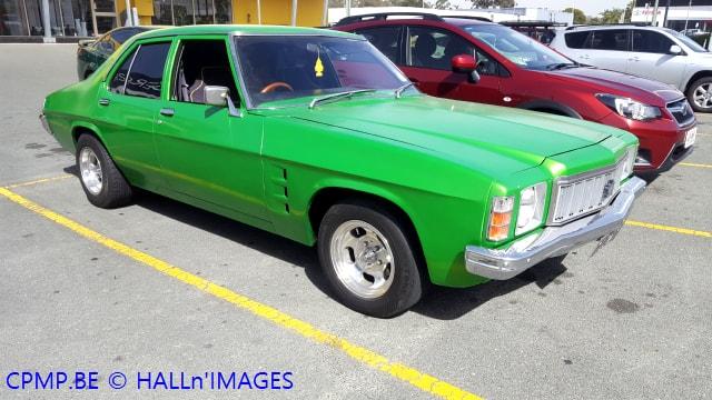 Green Vehicle Car Show, 15/10/2021 Green210