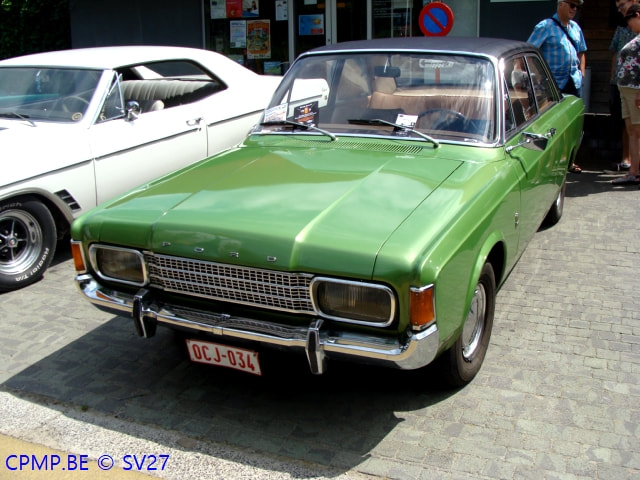 Green Vehicle Car Show, 15/10/2021 Green310