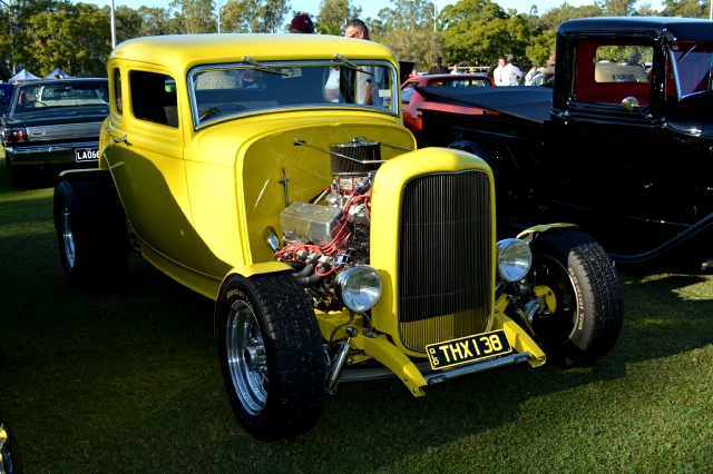 Hot Rods Classic Car Show, Ipswich, 16/05/21 Hr14710