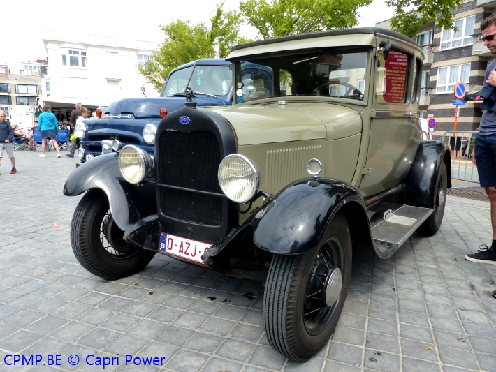 Car Show, Wenduine, 1/8/21 P1260010