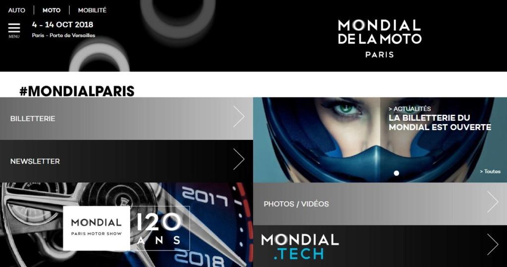 Mondial de la moto 2018 Captur10