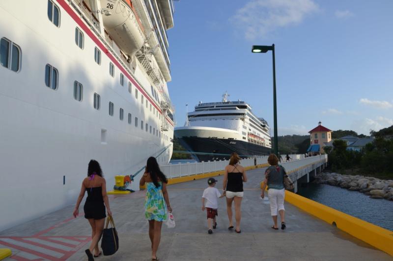 Carnival Glory : croisière dans les Caraïbes Dsc_0029