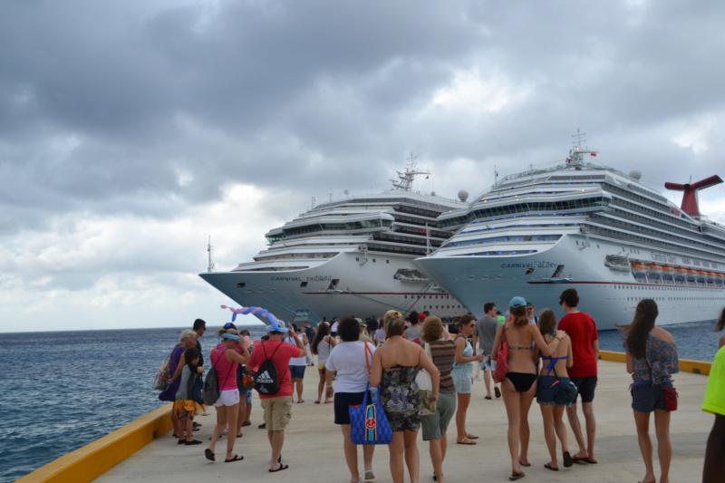 Carnival Glory : croisière dans les Caraïbes Dsc_0134