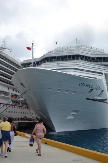 Carnival Glory : croisière dans les Caraïbes Dsc_0137