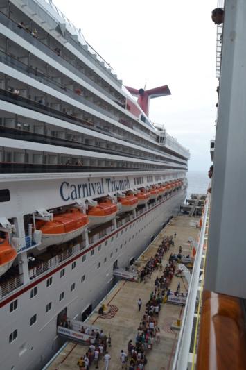 Carnival Glory : croisière dans les Caraïbes Dsc_0138
