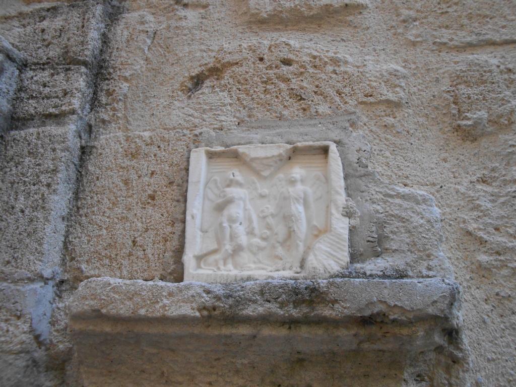 vaison la romaine Dscn3815