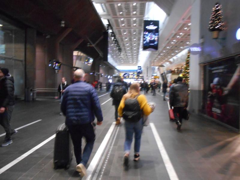 Norvège : Oslo Dscn4213