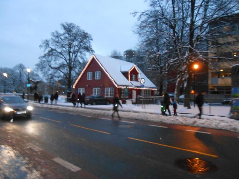 Norvège : Oslo - Page 2 Dscn4234