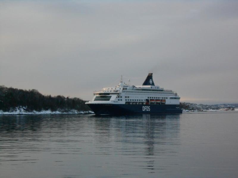 Norvège : Oslo - Page 2 Dscn4237