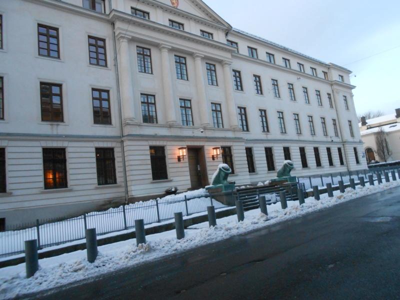 Norvège : Oslo - Page 2 Dscn4238