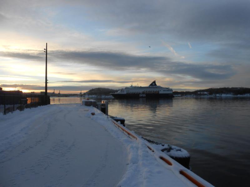 Norvège : Oslo - Page 2 Dscn4240