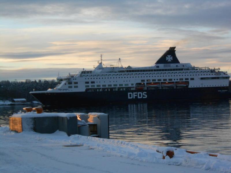 Norvège : Oslo - Page 2 Dscn4241