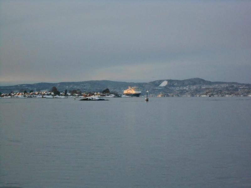Norvège : Oslo - Page 2 Dscn4318
