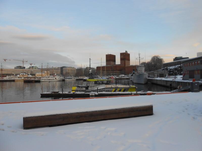 Norvège : Oslo - Page 2 Dscn4320
