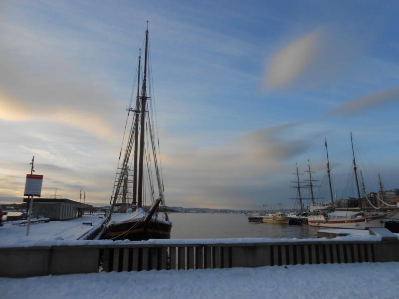 Norvège : Oslo - Page 2 Dscn4324