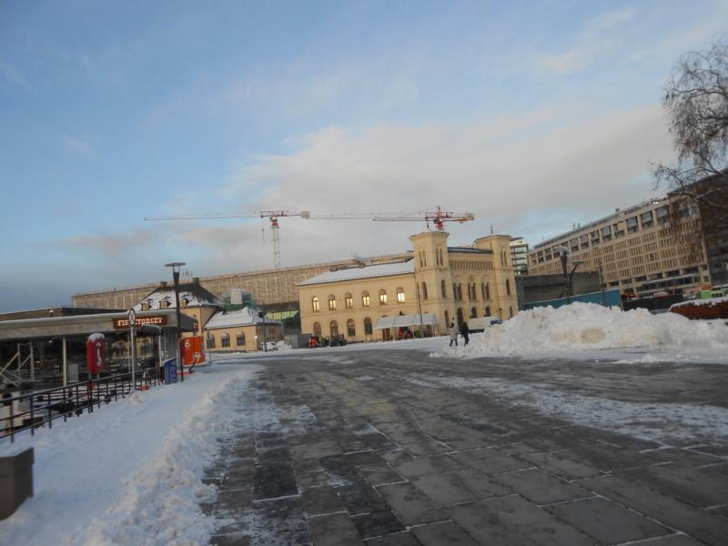 Norvège : Oslo - Page 2 Dscn4325