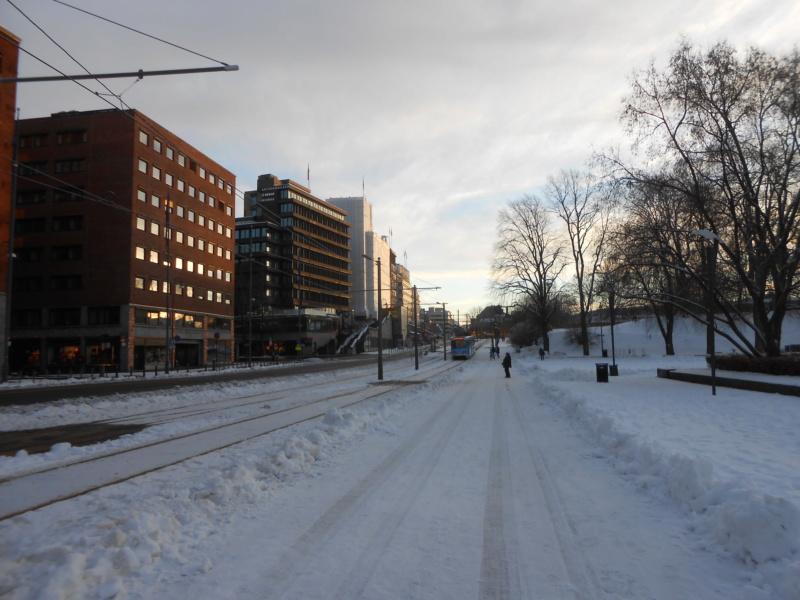 Norvège : Oslo - Page 2 Dscn4327