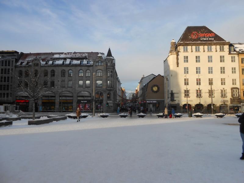 Norvège : Oslo - Page 2 Dscn4332