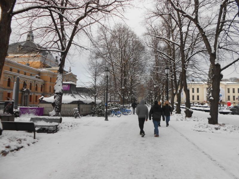 Norvège : Oslo - Page 2 Dscn4335