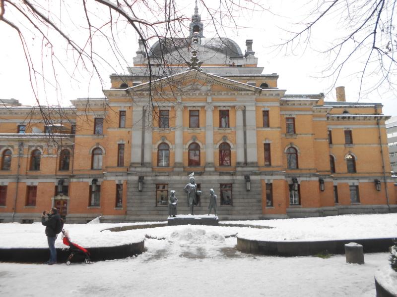 Norvège : Oslo - Page 2 Dscn4338