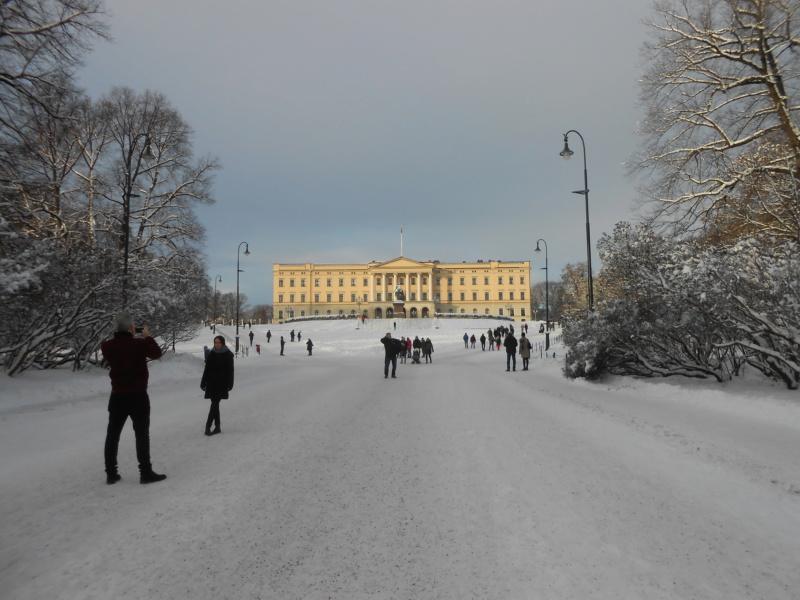 Norvège : Oslo - Page 2 Dscn4339