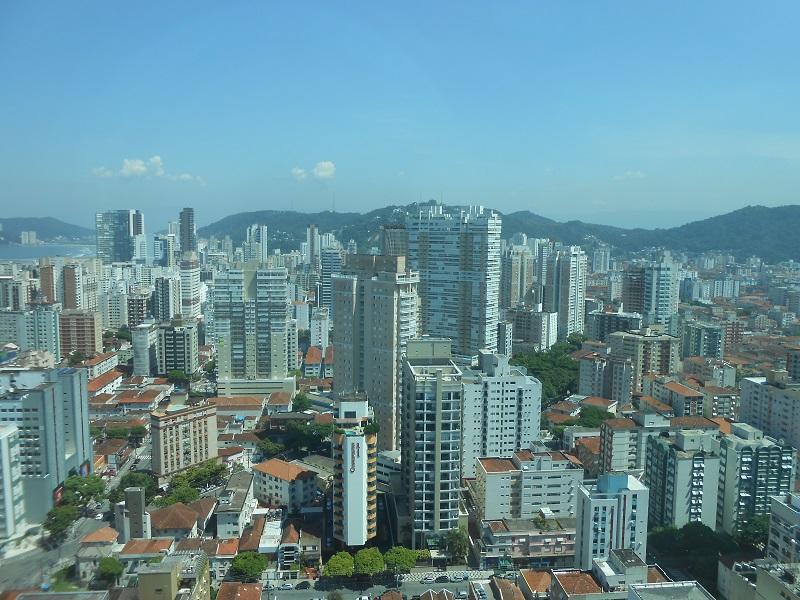 Transatlantique de Santos à Barcelone Dscn4711