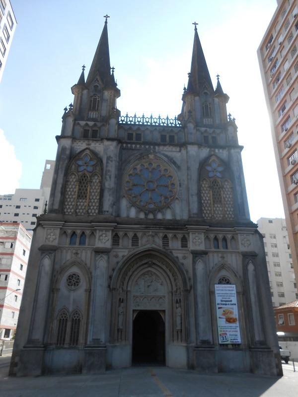 Transatlantique de Santos à Barcelone Dscn4719
