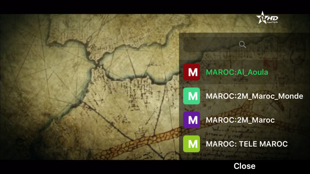Arab iptv Nilesat + MBC + Rotana + CBC Fox Img_1411