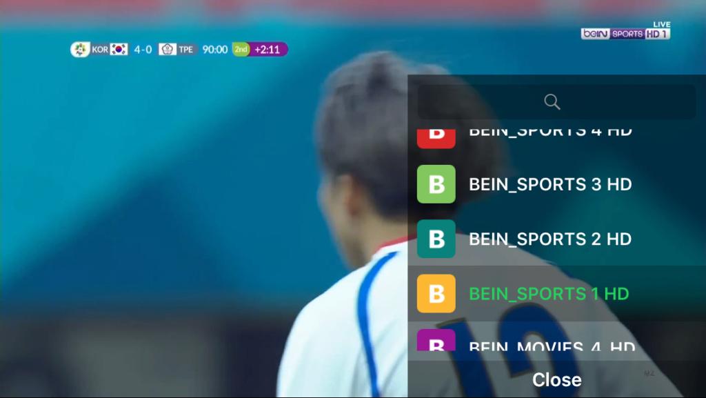 Arab iptv Nilesat + MBC + Rotana + CBC Fox Img_1412