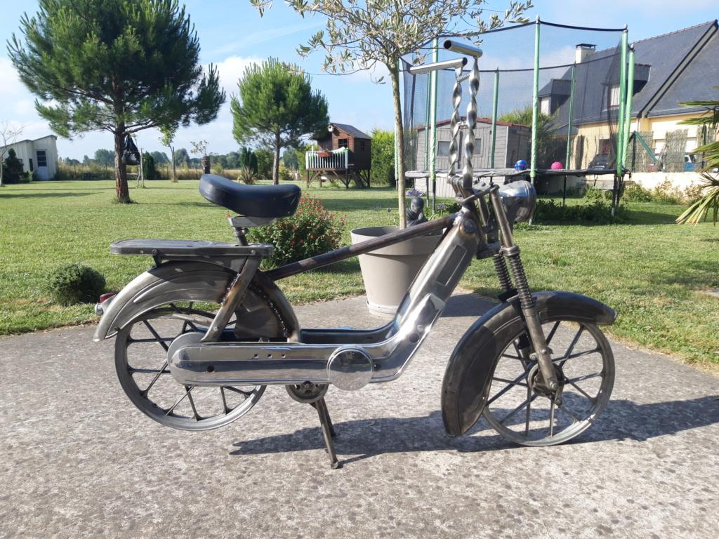 Ciao custom 20190710
