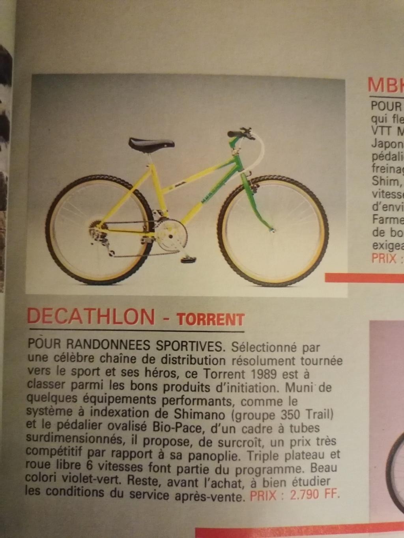 Decathlon torrent K3 Img_2193