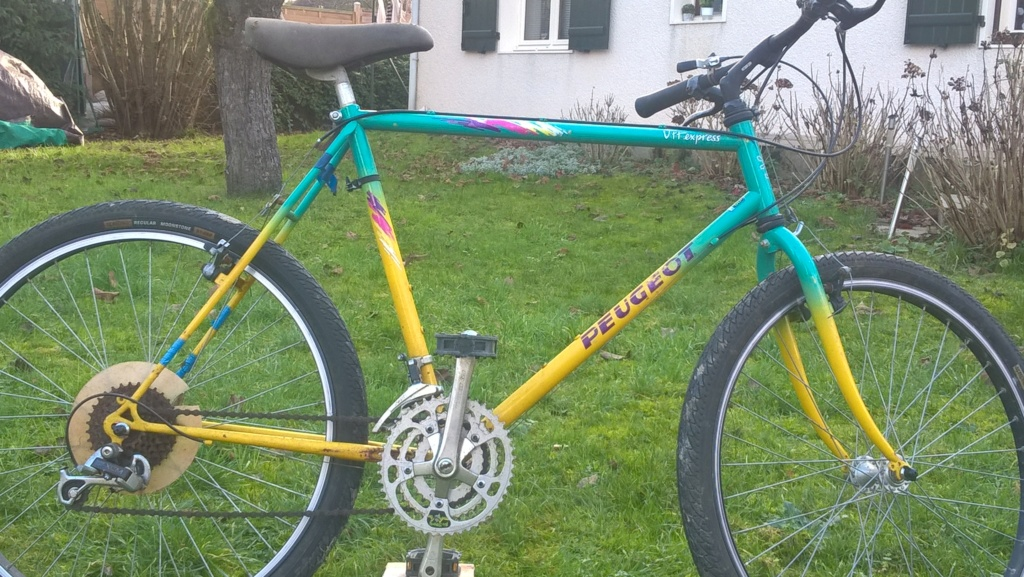 VTT Peugeot Fun Star 1989 Wp_20203