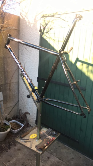 Diamond Bike Axis Pro 1992 Wp_20278