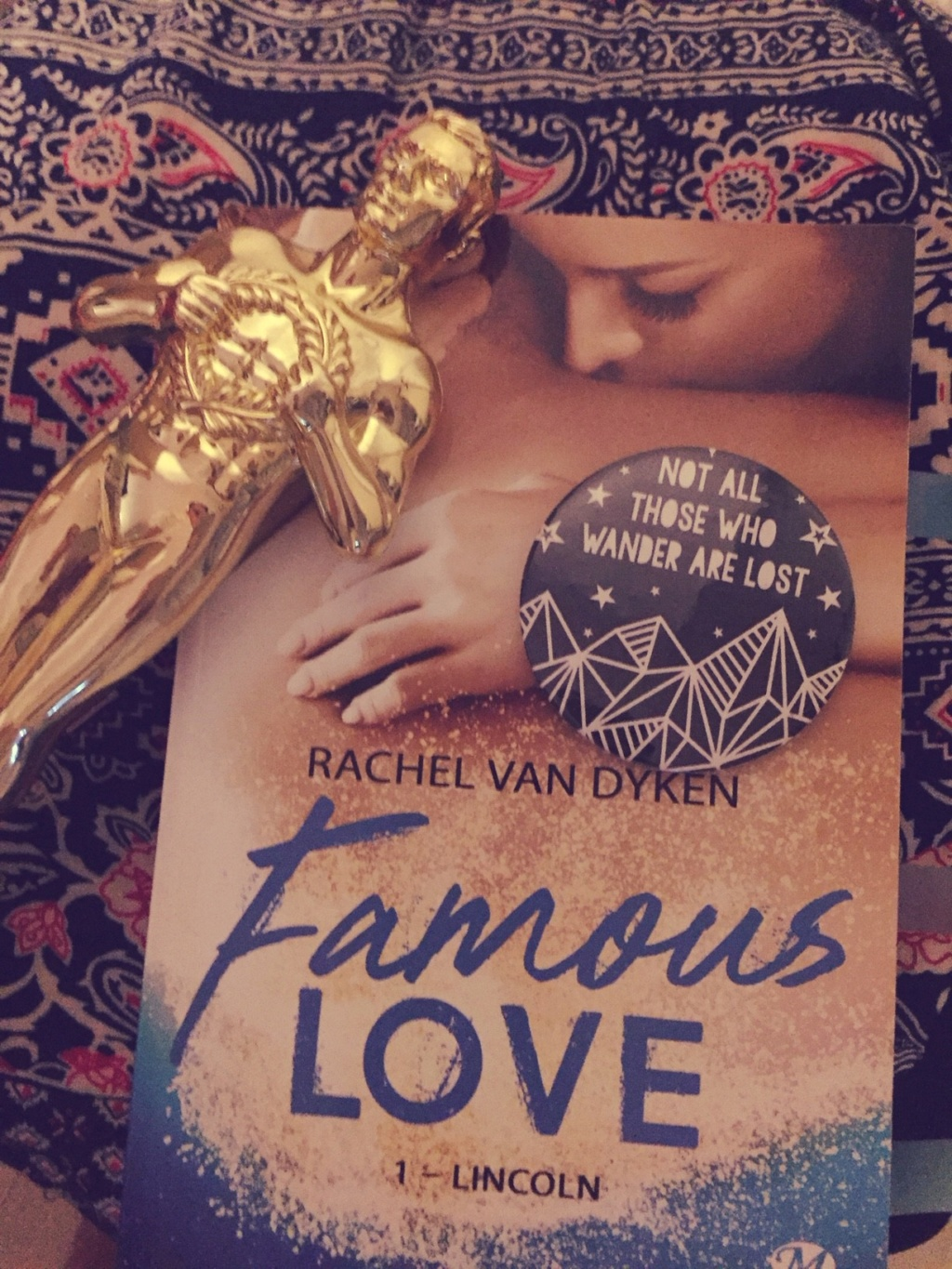 Famous Love: Lincoln Lincol10