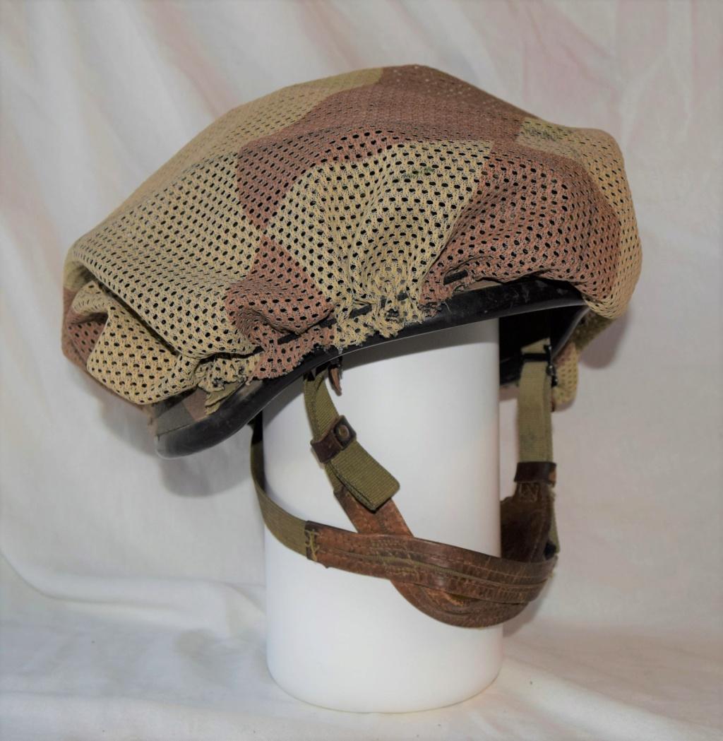 """Helmet camouflage cover """"Mitznefet"""" Mitzne10"""