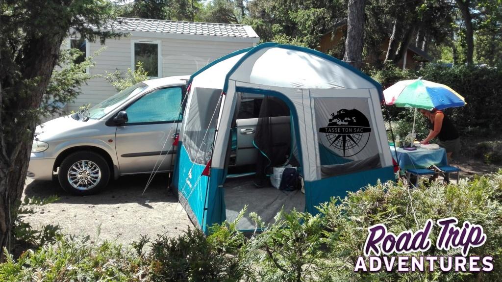 Envie d'évasion, Road trip Amzona33