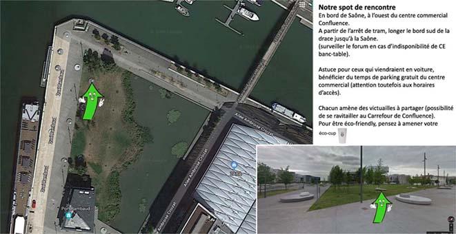 Rencontre hebdomadaire à Lyon - Page 9 Conflu26