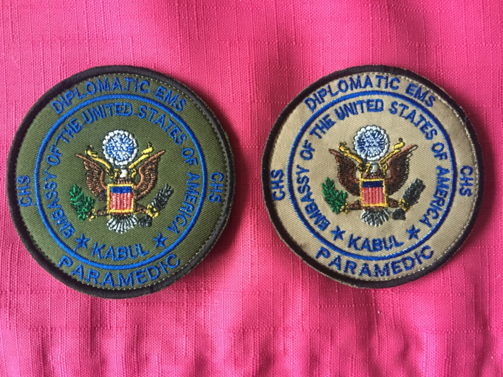 Afghanistan NIU, Counter Drug -Narco, DEA, US Military Narcoterrorism Patches - Page 2 Img_2510