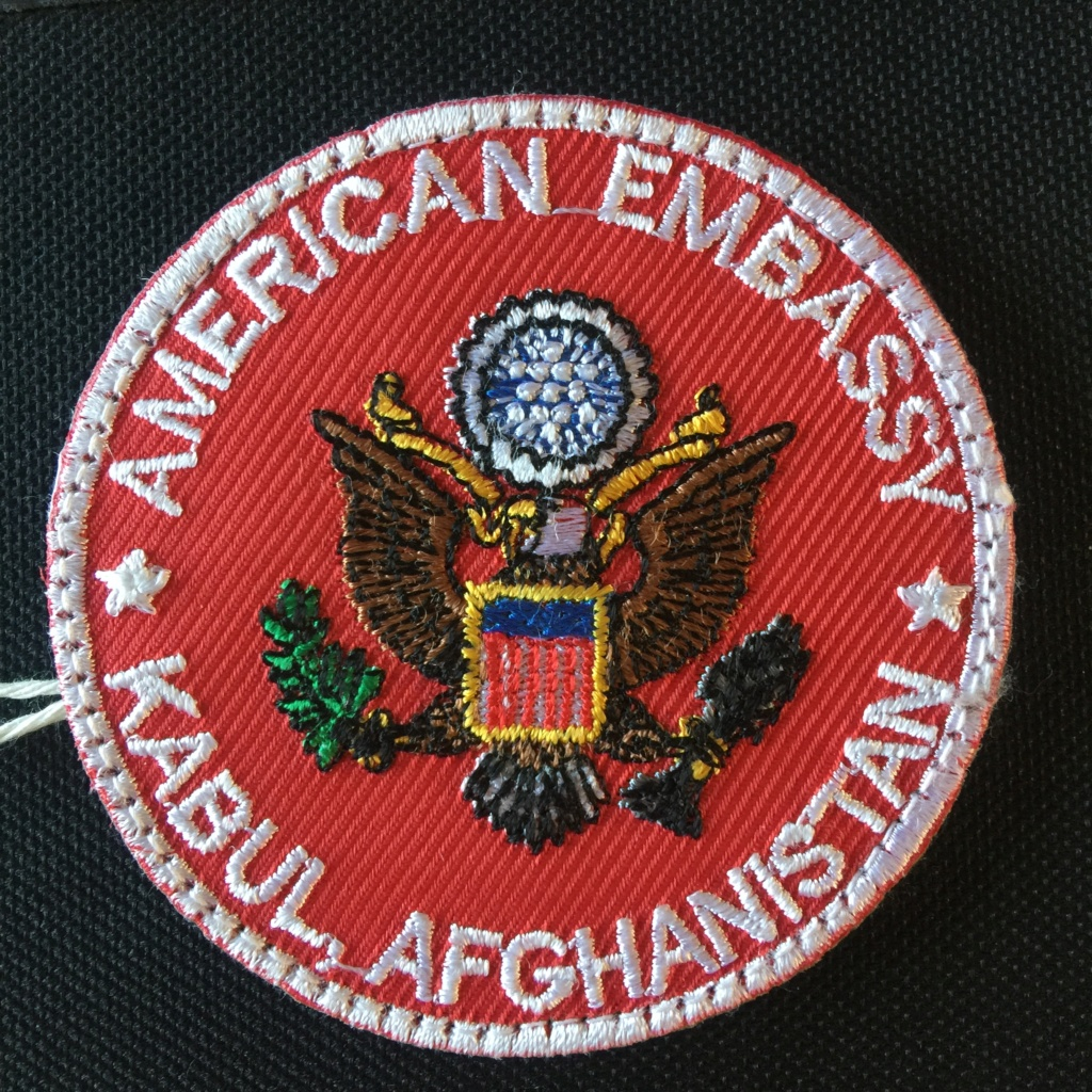 Afghanistan NIU, Counter Drug -Narco, DEA, US Military Narcoterrorism Patches - Page 3 Img_4211