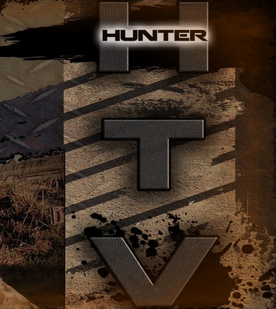Hunter TV : L'airsoft sur le net