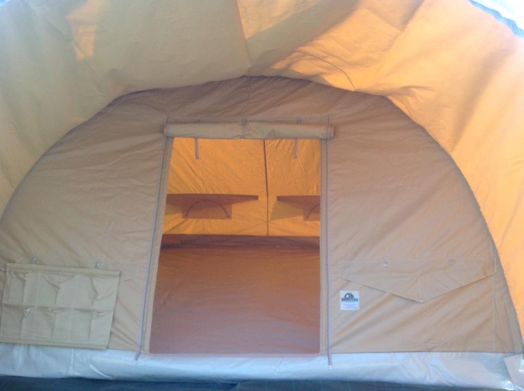 Demande d'avis : accessoires de tente Karsten Unadju10