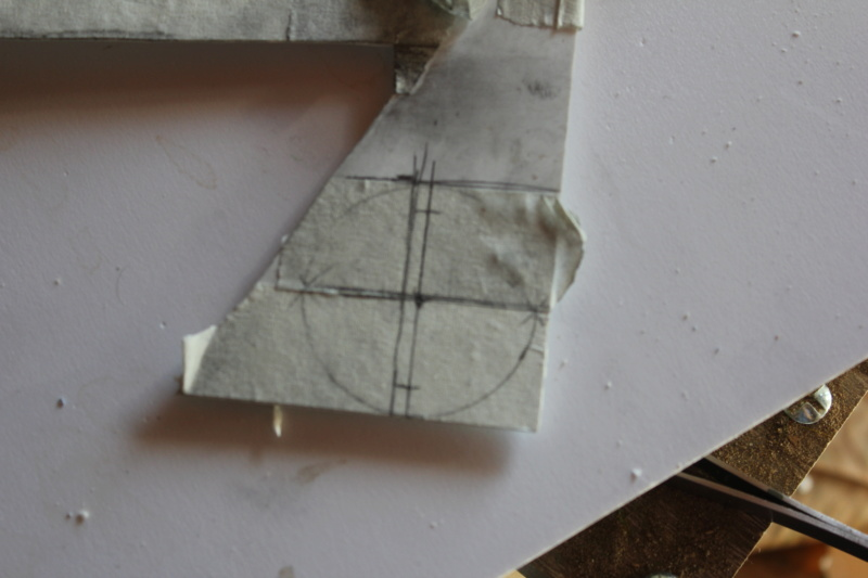 "[revell et scratch intégral] Diorama d'un BV-222 ""Wiking"" et d'un u-boot typ VII C au 1/72 - Page 6 Img_7530"
