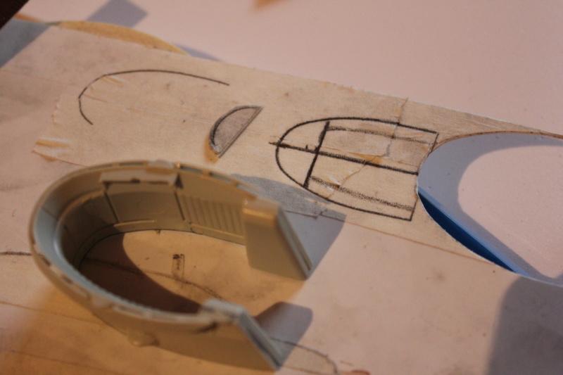 "[revell et scratch intégral] Diorama d'un BV-222 ""Wiking"" et d'un u-boot typ VII C au 1/72 - Page 6 Img_7533"