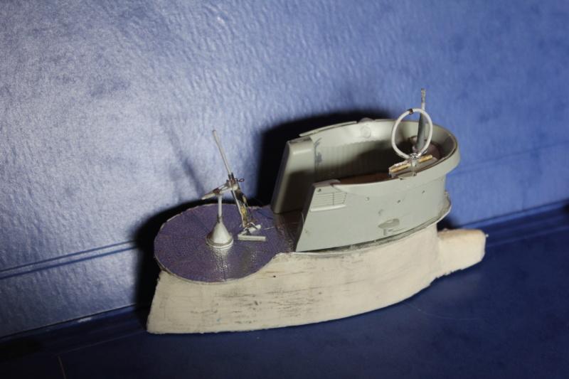 "[revell et scratch intégral] Diorama d'un BV-222 ""Wiking"" et d'un u-boot typ VII C au 1/72 - Page 6 Img_7551"