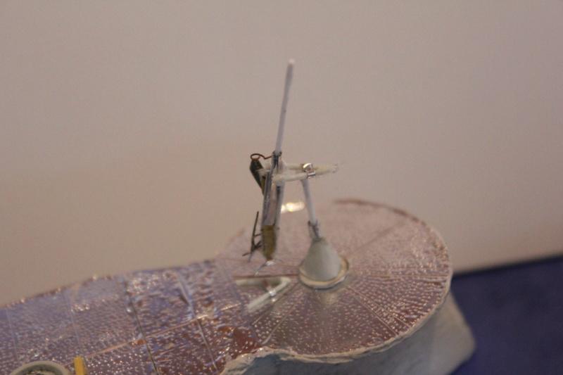 "[revell et scratch intégral] Diorama d'un BV-222 ""Wiking"" et d'un u-boot typ VII C au 1/72 - Page 6 Img_7554"