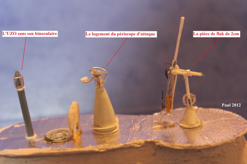 "[revell et scratch intégral] Diorama d'un BV-222 ""Wiking"" et d'un u-boot typ VII C au 1/72 - Page 6 Img_7558"