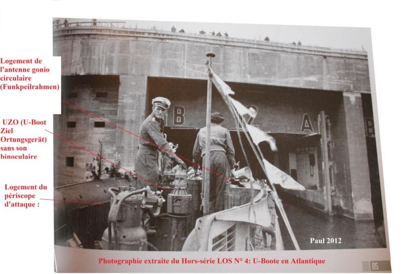 "[revell et scratch intégral] Diorama d'un BV-222 ""Wiking"" et d'un u-boot typ VII C au 1/72 - Page 6 Img_7560"